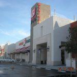 Precast Commercial Building